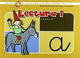 Lectura Pipe 1: Método de lectoescritura para alumnos con N.E.E. (Método PIPE de lectura y escritura del Centro María Corredentora)