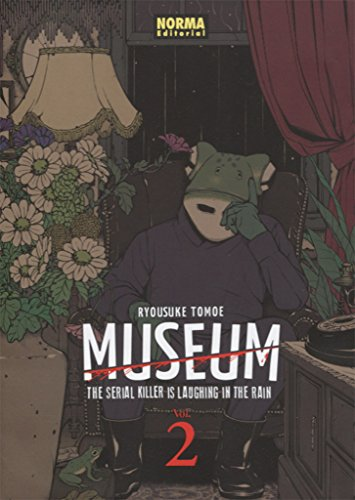 Descargar Libro Museum 2 de Ryousuke Tomoe