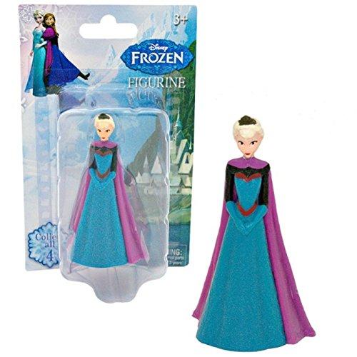 Disney Frozen Die Eiskönigin völlig unverfroren Spielfigur Sammelfigur (Elsa) (Disney-figur Geldbörsen)