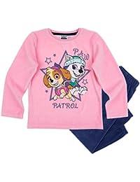 Paw Patrol Chicas Pijama - fucsia