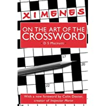 Ximenes on the Art of the Crossword