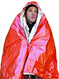 Adventure Medical Emergency Blanket - Orange