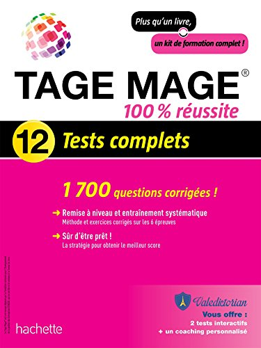 TAGE-MAGE