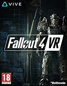 Bethesda Fallout 4 (Vr) - Pc DVD