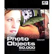 Photo Objects 50.000 Volume II
