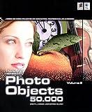 Photo Objects 50.000 Volume II Bild