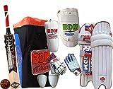 #7: BDM SuperLite Cricket Kit for youth