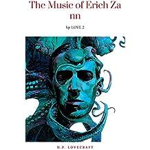 The Music of Erich Zann (English Edition)