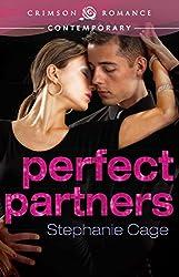 Perfect Partners (Crimson Romance)