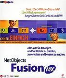 Update NetObjects Fusion MX -