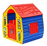 Canal Toys - CT53001 - Paw Patrol - Maison