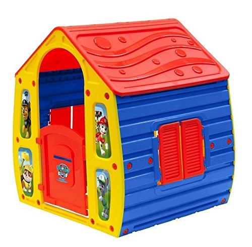 canal-toys-ct53001-plein-air-paw-patrol-maison
