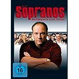 Die Sopranos - Die komplette erste Staffel