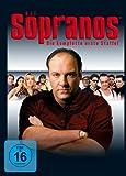 Die Sopranos - Die komplette erste Staffel [4 DVDs] - Juliet Polcsa