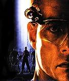 Soldado Universal: el retorno del cartel de la película 11 x 17 en alemán de 28 cm x 44 cm-