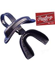 Sportland American - Rawlings Lip & Mouthguard Couleur - Bleu