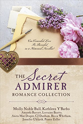 the-secret-admirer-romance-collection-can-concealed-love-be-revealed-in-9-historical-novellas