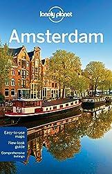 Amsterdam - 10ed - Anglais