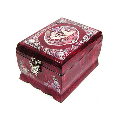 legno-scatola-musicale-gioielli-con-specchio-la-madre-di-lacca-intarsiato-perla-rosso-gru