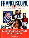 Francoscopie 1999 : Comment vivent les Français ? par Mermet