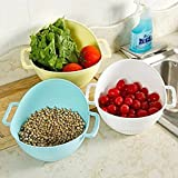 Inovera Vegetable Fruit Basket Rice Wash...