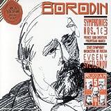 Symphonies Nos 1 & 3;Prince Igor Overture;Polovtsian March
