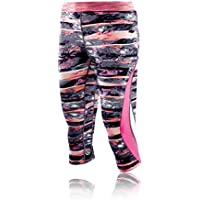 Skins DNAmic Women's Compression 3/4 Tights - SS17