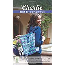 Charlie kraft*tex (R) Backpack Pattern