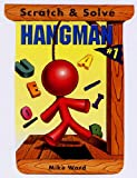 Scratch and Solve Hangman: Bk. 1 (Scratch & Solve Series)