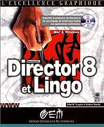 Director 8 et Lingo