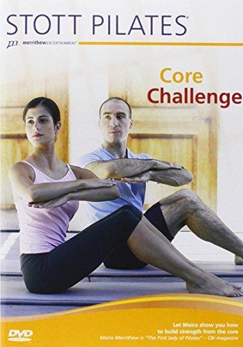 Stott Pilates: Core Challenge [DVD]