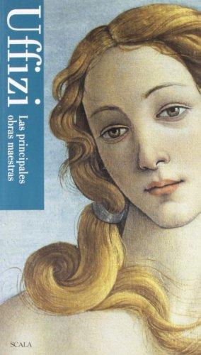 Uffizi. Las Principales Obras Maestras por Vv.Aa.