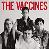 Songtexte von The Vaccines - Come of Age