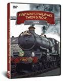 Britains Railways Then And Now - Gwr [DVD]