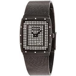 Johan Eric Damen-Armbanduhr XS Tondor Analog Edelstahl JE1006-13-007.16