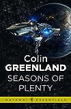 Seasons of Plenty (Tabitha Jute Book 2)