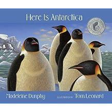 Here Is Antarctica (Web of Life)