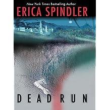 Dead Run (Wheeler Large Print Book Series)