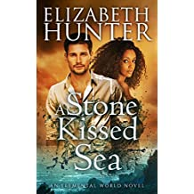 A Stone-Kissed Sea: An Elemental World Novel (English Edition)