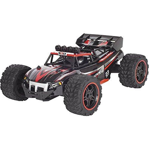 Reely 1597113 Off-Road 1:14 RC Einsteiger Modellauto Elektro Truggy Heckantrieb (2WD)*