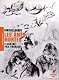 Les Âmes mortes (nouvelle édition) - Cherche Midi - 23/04/2009