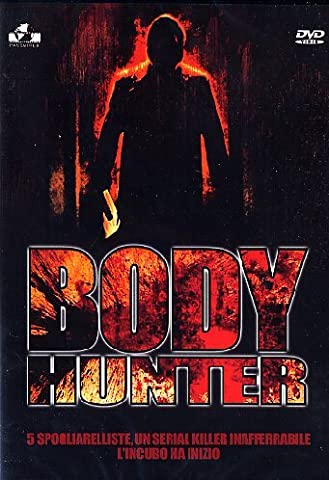 Body hunter [Import anglais]
