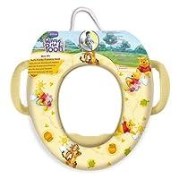 Rotho Babydesign 20426007706 gepolsterter Soft WC-Sitz, gelb