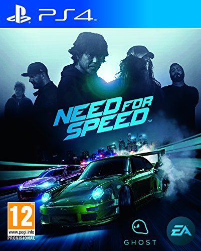 Foto Need for Speed - PlayStation 4