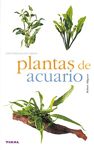 Plantas de acuario (Naturaleza)