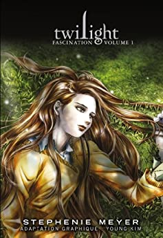 Saga Twilight T01 - Twilight Fascination 1 par [Meyer, Stephenie, Young, Kim]
