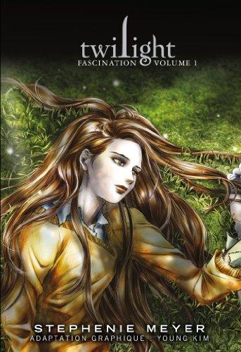 Saga Twilight T01 - Twilight Fascination 1 (French Edition)