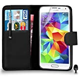 Galaxy S5 Phone Cases - Best Reviews Guide