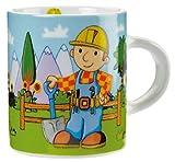 Bob Le Bricoleur Mug