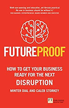 Como Descargar Con Utorrent Futureproof: How To Get Your Business Ready For The Next Disruption Epub Gratis 2019